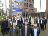 Gruppenbild Lossprechung 2017_2